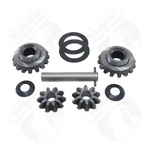 Yukon Replacement Standard Open Spider Gear Kit For Dana 60 W 30 Spline Axles