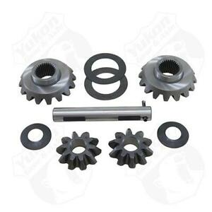 Yukon Standard Open Spider Gear Kit For Dana 50 W 30 Spline Axles