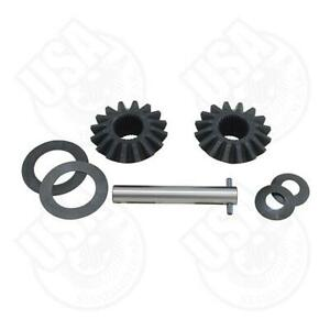 Open Spider Gear Set For Dana Spicer 44 Jk Non rubicon Rear 30 Spline