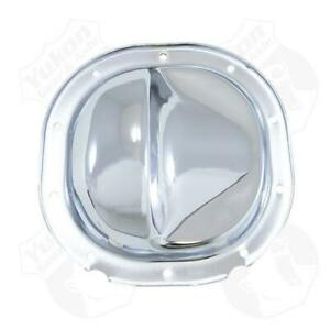 Chrome Cover For 8 8 Ford Differential Cover Yukon Gear Axle