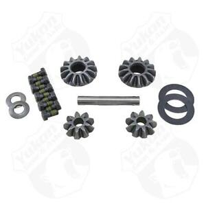 Standard Open Spider Gear Kit For Dana 44 Non rubicon Jk W 30 Spline Axles