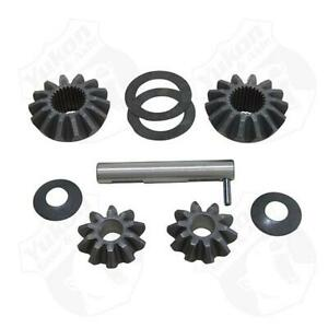 Yukon Replacement Standard Open Spider Gear Kit For Dana 30 W 27 Spline Axles