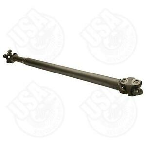 Usa Standard 1983 1984 Ford Bronco Ii Rear Oe Driveshaft Assembly Zds9833