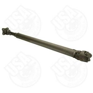 Usa Standard 1983 1985 Ford Bronco Ii Rear Oe Driveshaft Assembly Zds9731