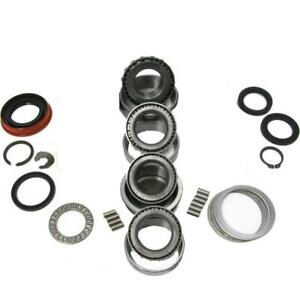 Tr6060 Transmission Bearing And Seal Kit 6 speed Manual Trans
