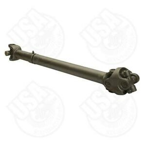 Usa Standard 1978 Ford Bronco Rear Oe Driveshaft Assembly Zds9165