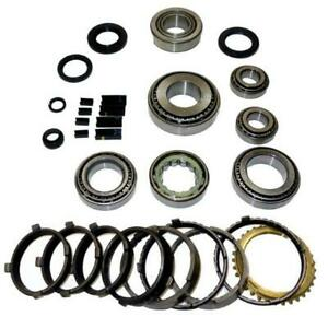 T56 Transmission Bearing Seal Kit 04 06 Pontiax Gto 6 Speed With Synchros