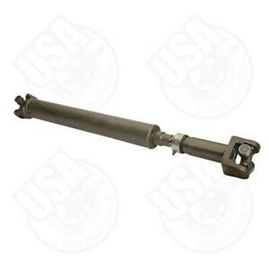 Usa Standard 1980 Ford Bronco Oe Driveshaft Assembly Usa Standard Gear