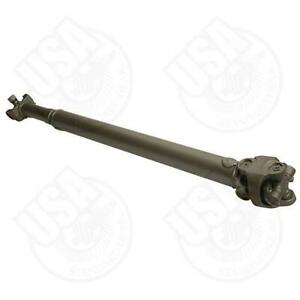 Usa Standard 1987 1989 Ford Bronco Rear Oe Driveshaft Assembly Zds9400