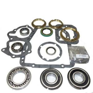 Sm465 Transmission Bearing Seal Kit Without Small Parts Kit With Synchros