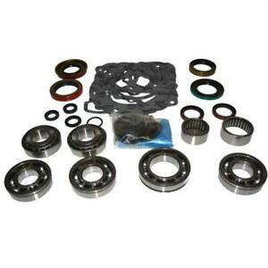 Np205 Transfer Case Bearing And Seal Kit 81 91 Chevy gmc 1 ton Trucks