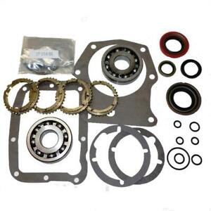 My6 A833 Transmission Bearing Seal Kit With Synchro Rings Usa Standard Gear