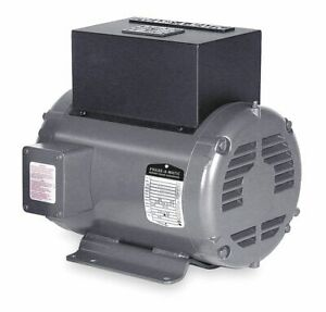 Phase a matic 3 Hp Phase Converter 208 240v Rotary R 3 1 Each