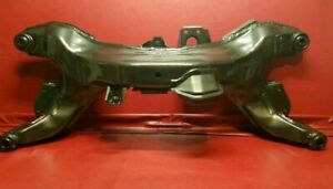 93 01 Nissan Altima Front Automatic Trans Crossmember Subframe Engine Cradle Oem