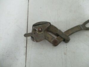 Used Klein Tools 1685 20 Cable Grip Puller 5 32 To 7 8 Free Shipping