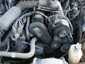 91 93 Mustang 2 3 Liter Engine Also Fits 89 94 Ranger And 1994 B2300