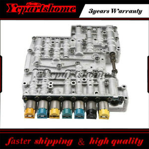 Zf6hp19 6hp26 Valve Body 6 Speed Rwd For Jaguar Hyundai Vw Audi Bmw Great