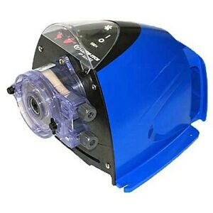 Chem tech Peristaltic Chemical Metering Pump Pulsafeeder Xpoo7lahx