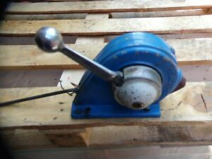 Ford Tractor Selectospeed Sos Shifter 3000 3400 3 Cylinder 10 Speed