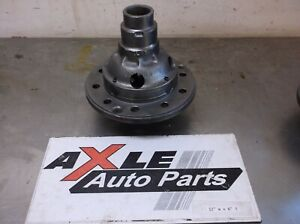 9 Ford Posi Carrier Differential Diff Rear end 3rd Member 31 Spl