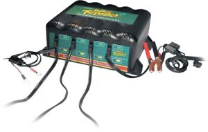 Battery Tender 022 0148 dl wh 4 Bank International Battery Charger