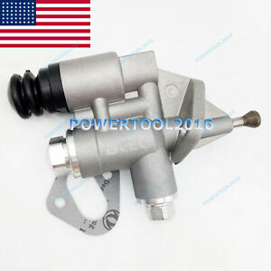 New Fuel Transfer Lift Pump 5334913 C5334913 For Cummins 4bt 4bta Engine