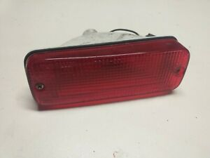 Honda Prelude Rear Fog Light Lamp 041 7293