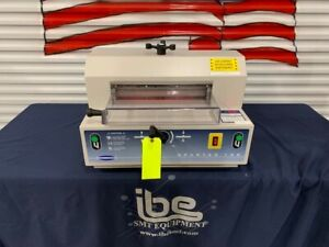 Challenge Machinery Spartan 150 Sa Industrial Paper Cutter