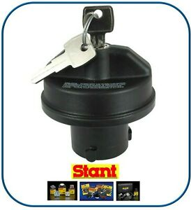 Stant 10502 Oem Locking Fuel Gas Cap For Fuel Tank Oe Replacement Genuine