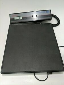 Sunbeam Freightmaster 150 Electronic Scale 150 Pound Capacity