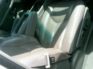 Passenger Front Seat Bucket bench Electric Fits 03 06 Avalanche 1500 92567