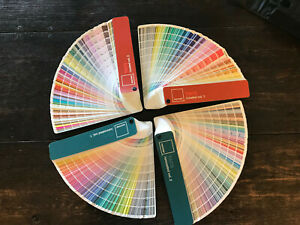 Pantone Tints Coated Uncoated Guide