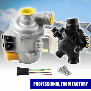Electric Engine Water Pump Thermostat Bolt For Bmw X3 X5 128i 325i 11517586925