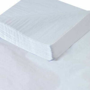 18 x24 White Tissue Paper 960 Pack Lot Of 1
