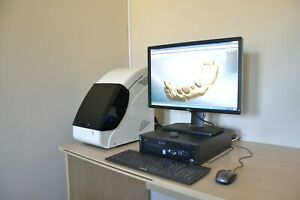 Egs Dental 3d Scanner cad cam Software Exports Stl Locally