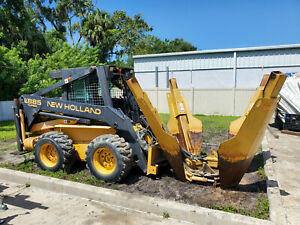 New Holland Skid | Rockland County Business Equipment and