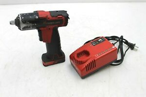 Snap On Ct761a 3 8 Drive 14 4v Microlithium Cordless Impact Wrench Bundle