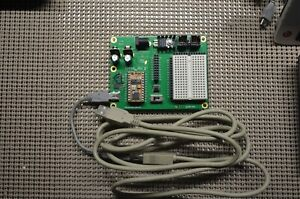 Parallax Board Of Education usb Whit Bs2p 24 Microcontroller With Usb Cable