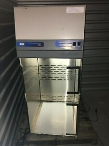 Labconco 2 Xpert Filtered Balance System