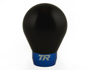 Tomioka Racing Shift Knob For Subaru Wrx 5 speed blue