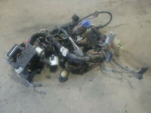 Jeep Wiring Harness In Stock | Replacement Auto Auto Parts ... on