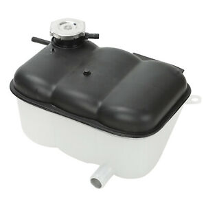 Radiator Coolant Overflow Tank Bottle For 2002 2003 Dodge Ram 1500 4 7l 5 7l New