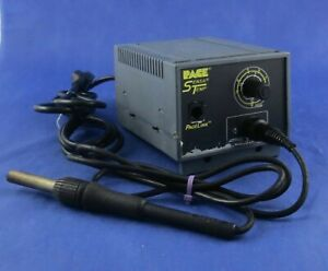 Pace Pps 15a Soldering Station With Soldering Handpiece Tested