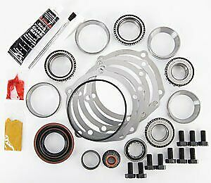 Jegs 61267 Complete Differential Installation Kit