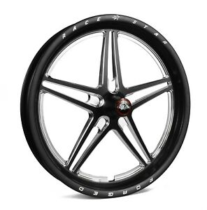 Race Star Wheels 6373500172sb 63 Series Pro Forged Wheel Size 17 X 3 5 Bolt Cir