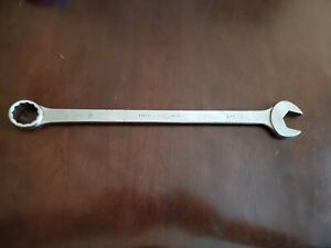 Mac Tools 1 1 8 Combination Wrench Cl36