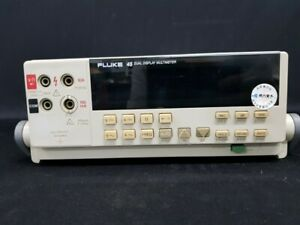 Fluke_45 Bench Meter With Dual Display 2004