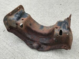 1934 Ford Crossmember Transmission Bracket Original Pickup 34 Hot Rod Trog 32 33