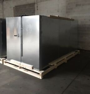 New Powder Coating Oven Batch Oven 6x6x8