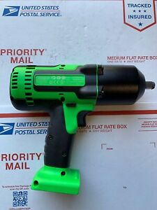 Snap On Cordless Impact Wrench Ct8850g 1 2 Drive Please Read Descriptions